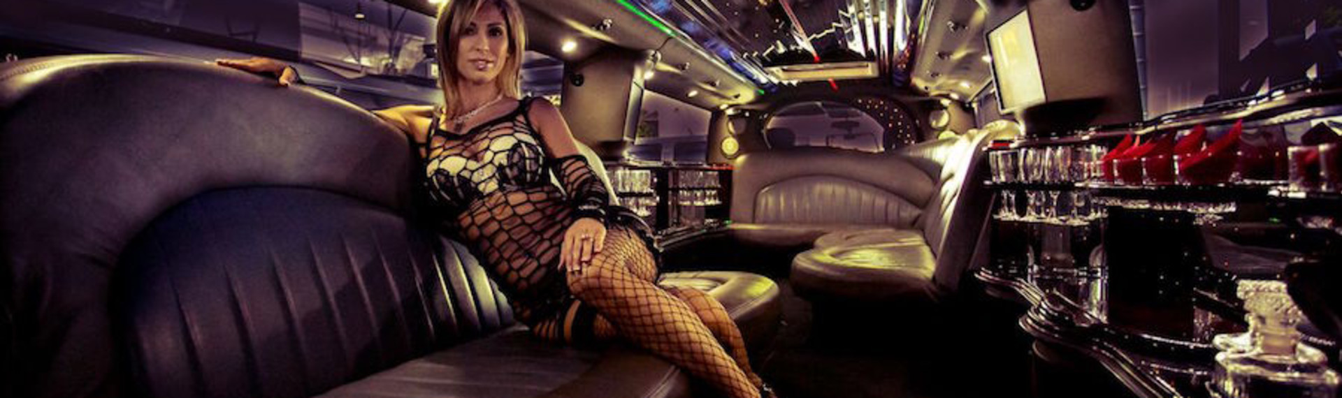 Strip-Limo-Transfer in Warschau | Luxus und Lust to go