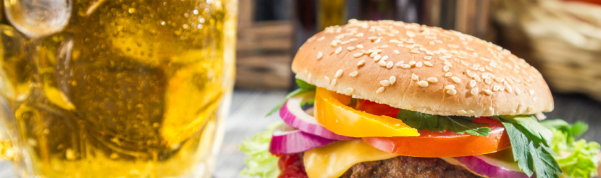 Start Up Burger Riga | Pissup Tours