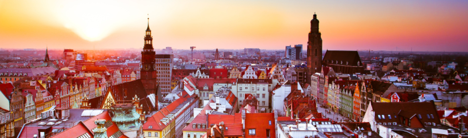 Sightbeering Tour Wroclaw | Pissup Tours