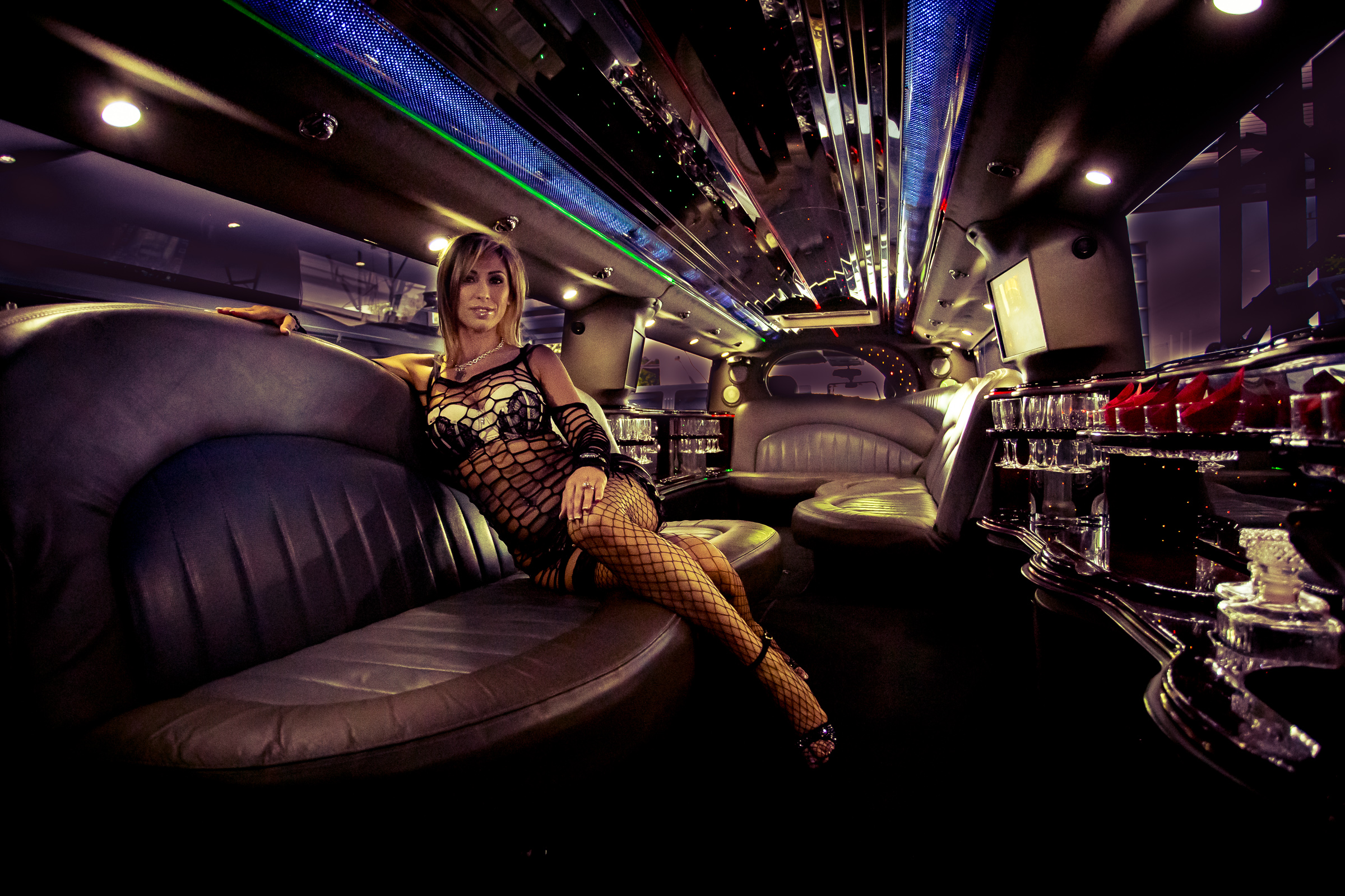Limos strippers ct