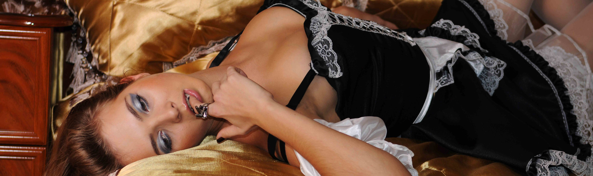 Sexy Maid in Wroclaw for Stag Dos | Pissup Tours