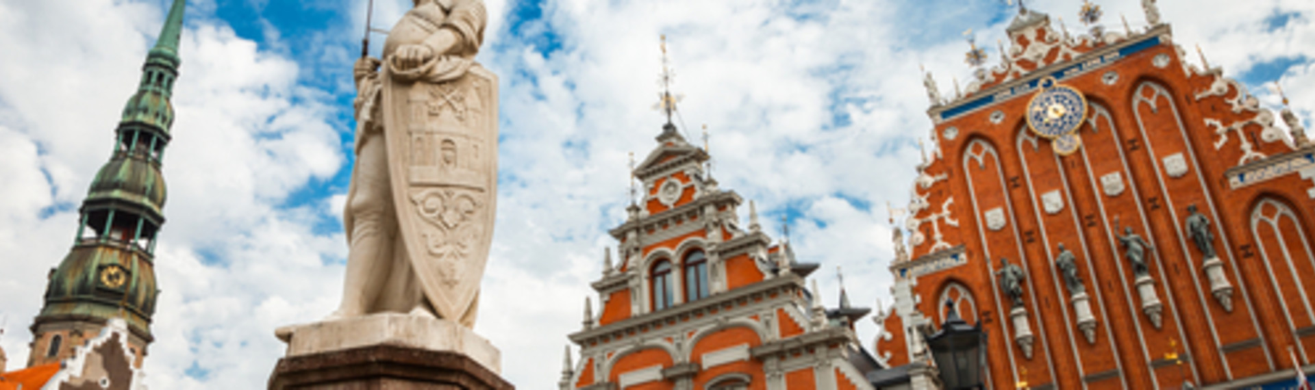 Sightseeing Tour Riga | Pissup Tours