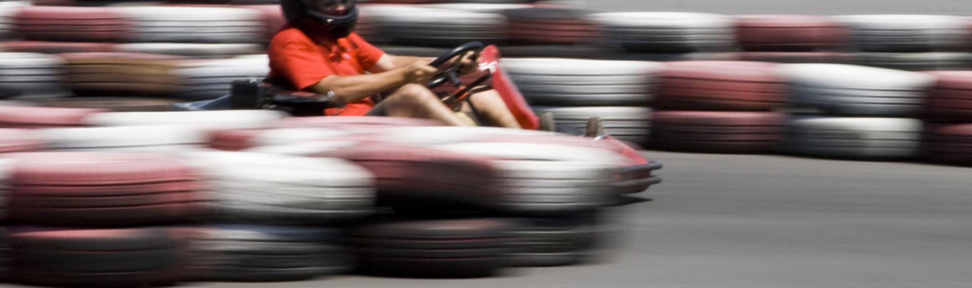 Go-Kart Tallinn | Outdoor & Indoor | Pissup Tours