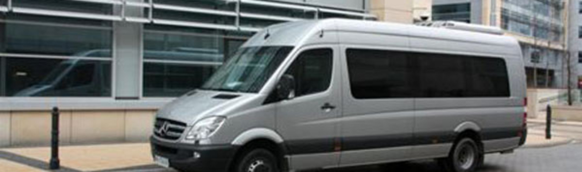 Airport Transfer Riga | Pissup Tours