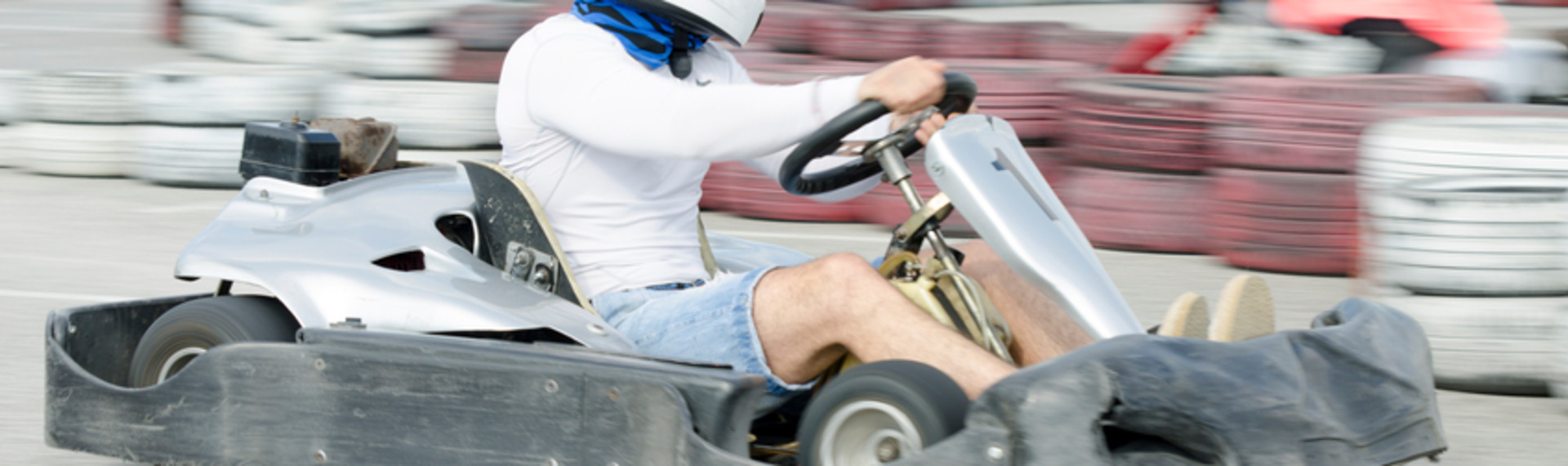 Outdoor Karting Vilnius | Pissup Tours