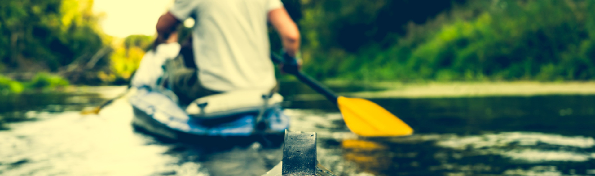 Canoeing Expedition Vilnius | Pissup Tours