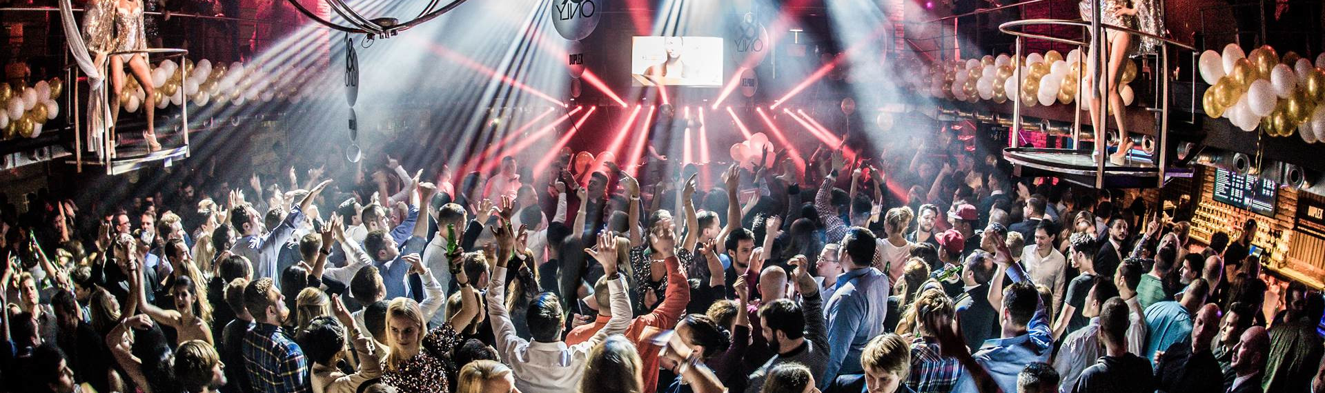 Nightclub VIP Prague
