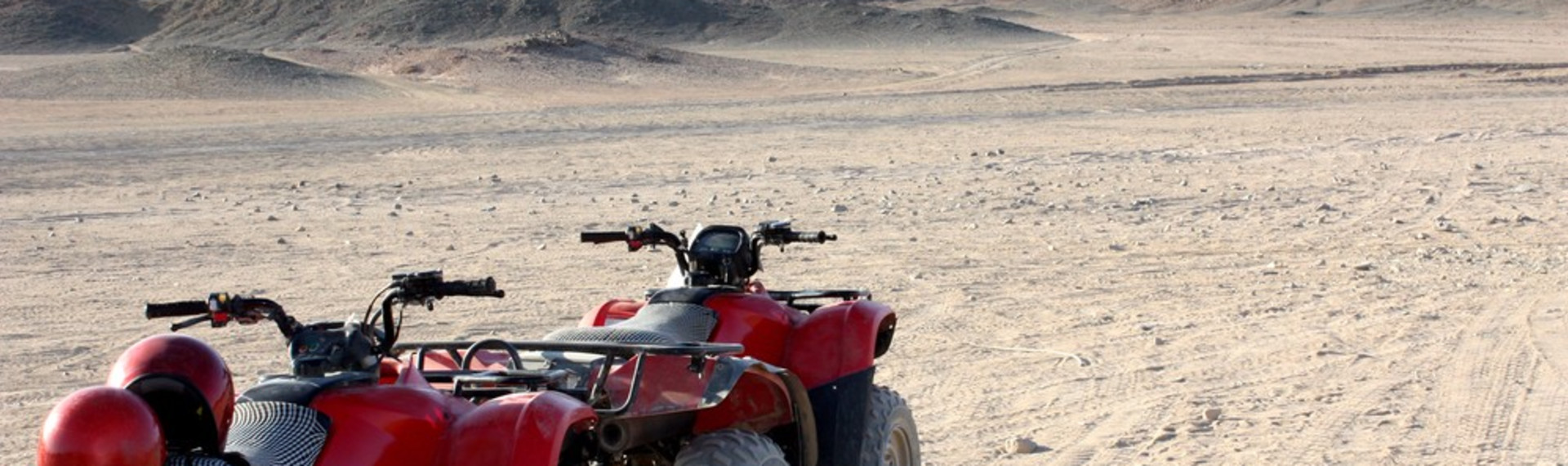 ATV Quad Safari Riga | Pissup Tours