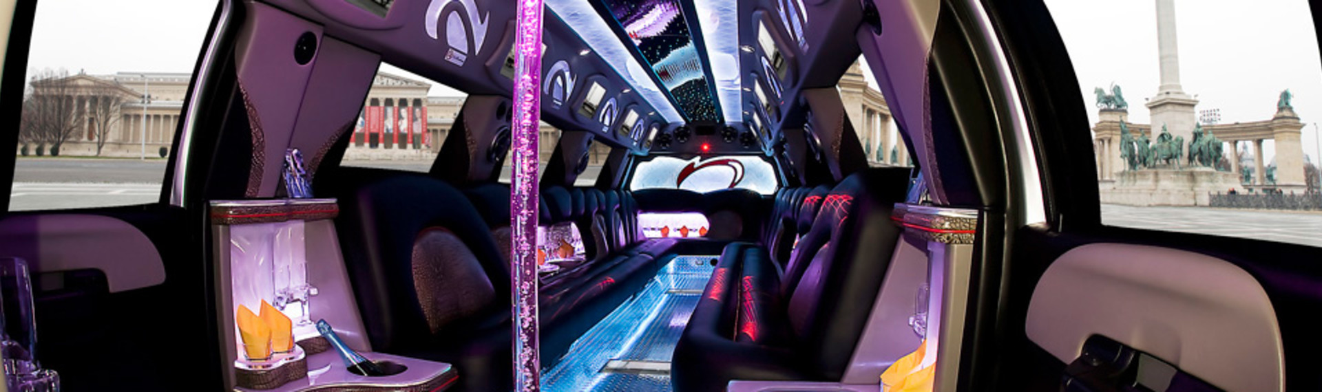 Hummer Limousine Stretch