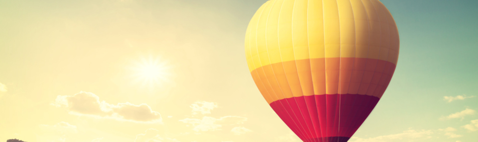 Hot Air Balloon Flight Vilnius | Pissup Tours