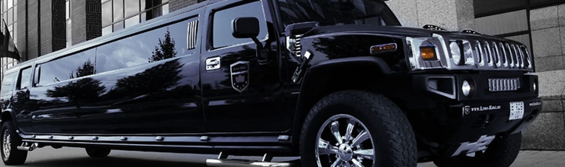 Hummer Limo in Barcelona | Pissup