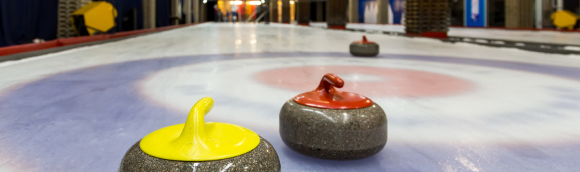 Curling in Riga | Pissup Tours