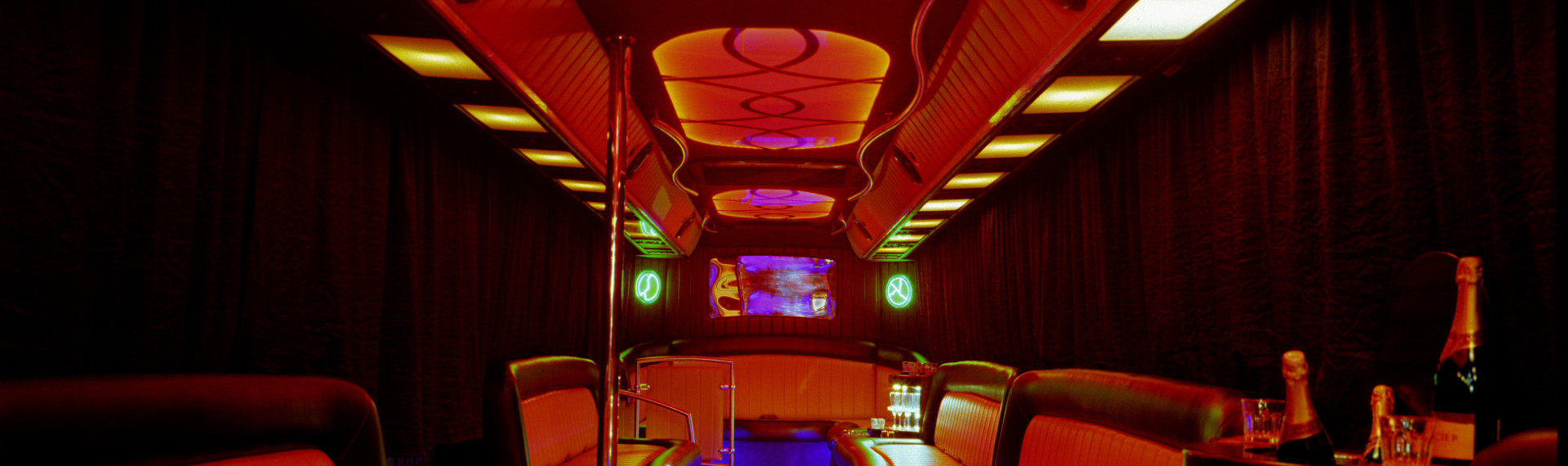 Party Bus in Riga | Pissup | Stag Experts since 2001