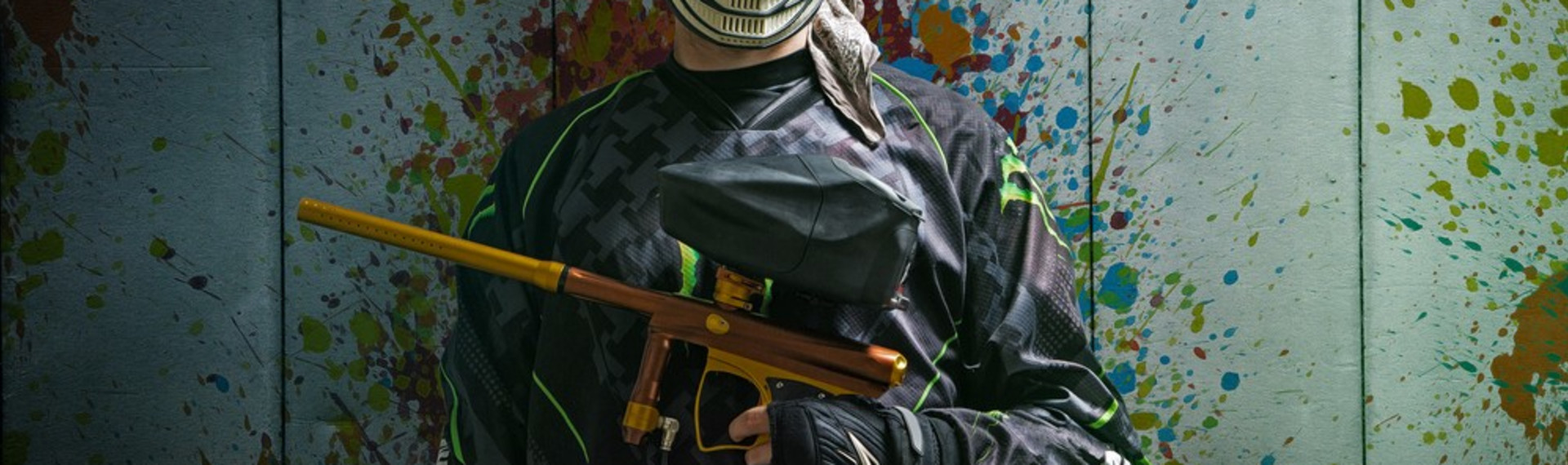 Paintball Riga | Pissup Tours