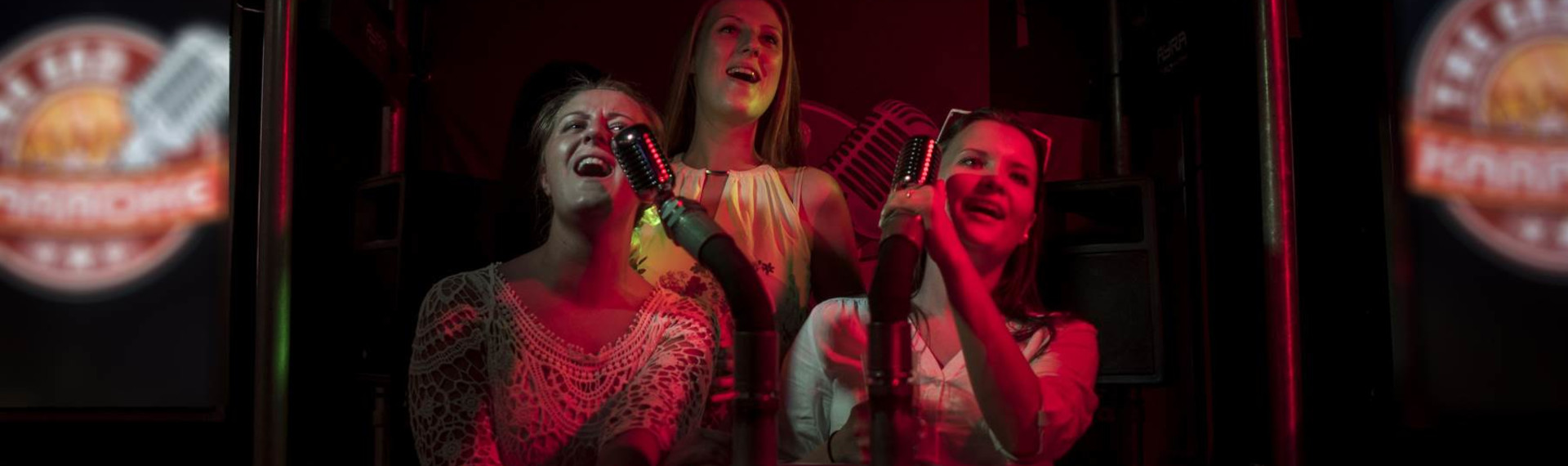 Private Karaoke-Bar Amsterdam | Pissup Reisen