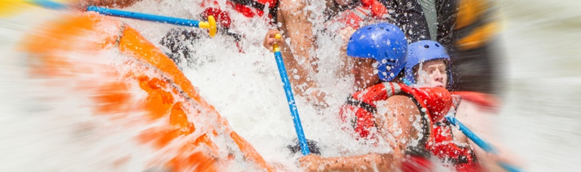 Cracovie Rafting image