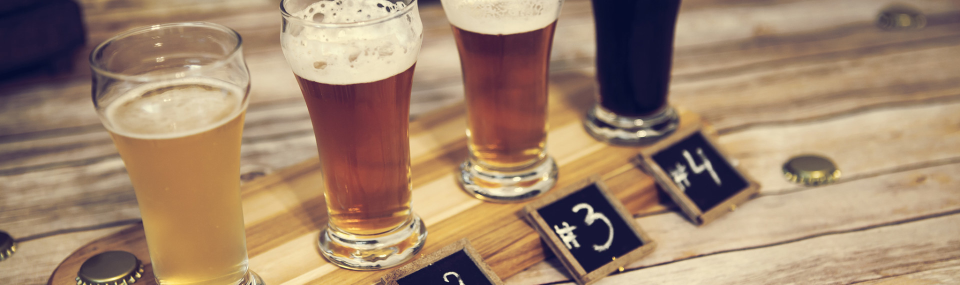 Sofia Beer Tasting image