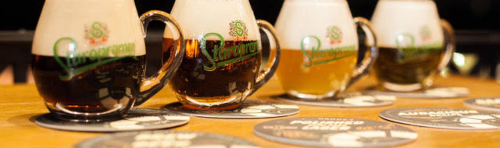 Prague Brewery Tour image