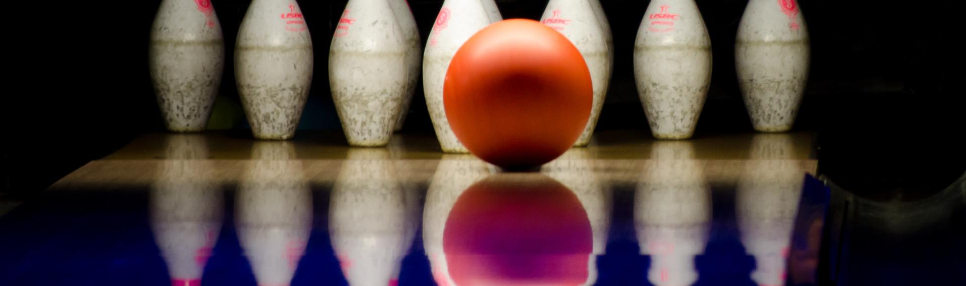 Riga Bowling image