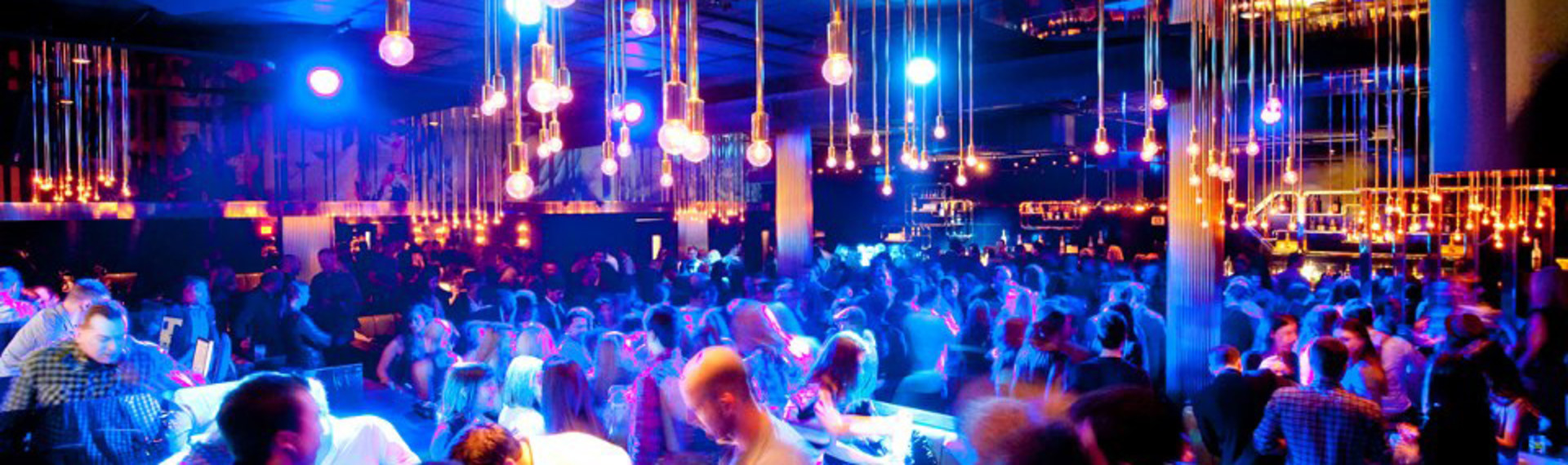 Berlin VIP-bord & flaske - House of Weekend Club image