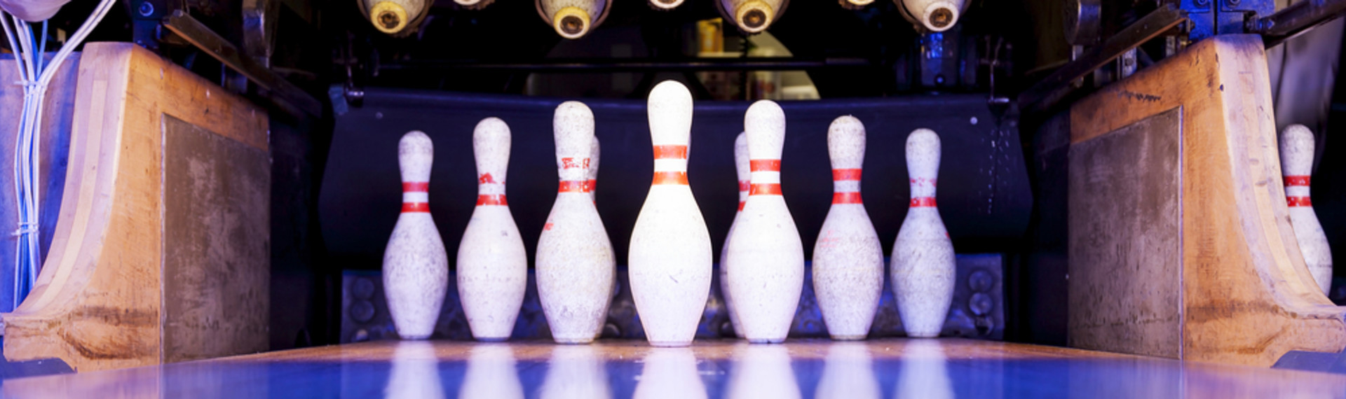 Cologne Bowling image