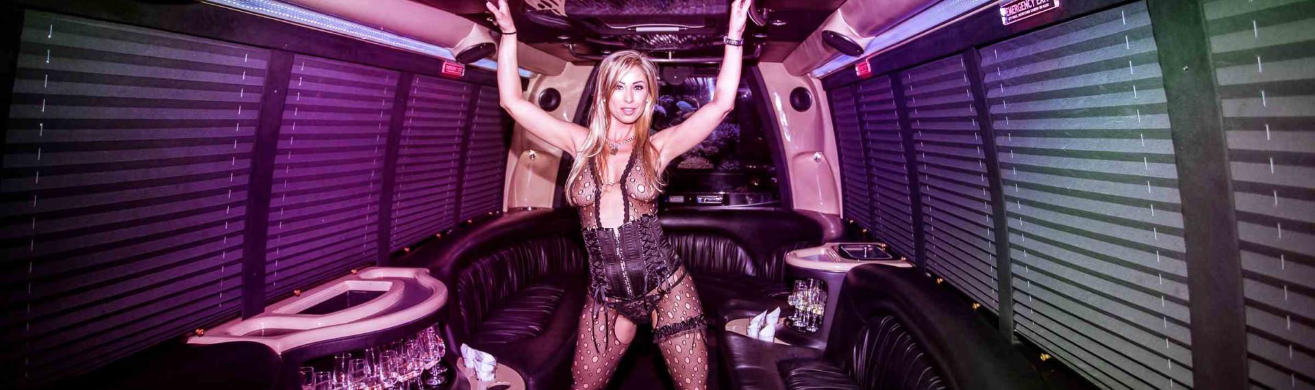 Strip Party Bus Cologne