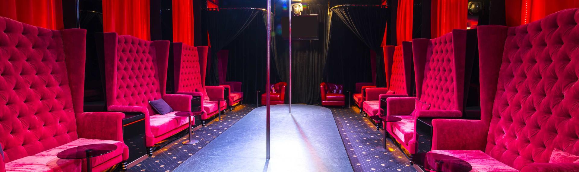 Stripclub VIP Stuttgart