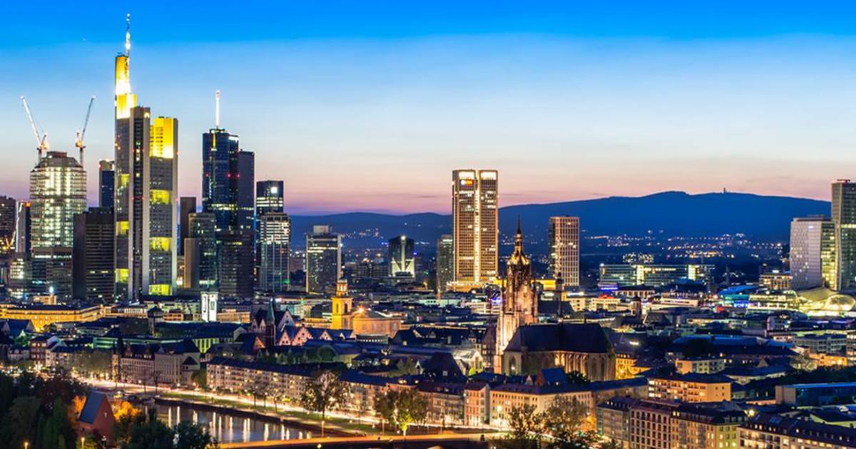 Jga Frankfurt