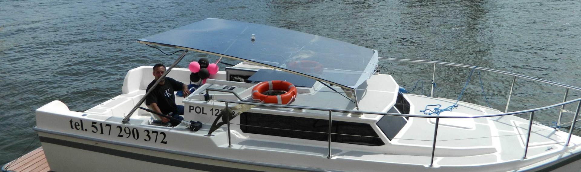 Yacht mieten Danzig