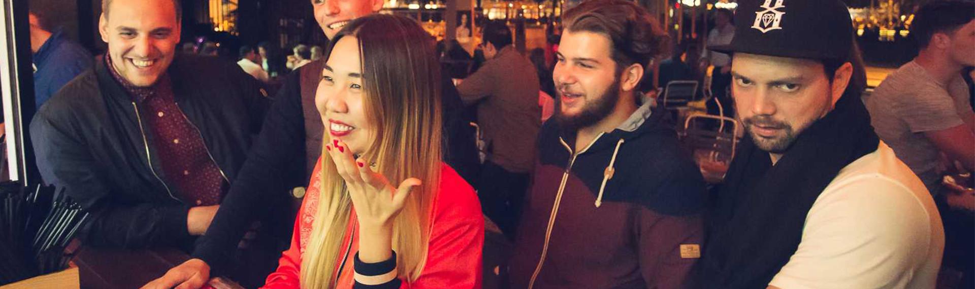 Budapest Bar Guide