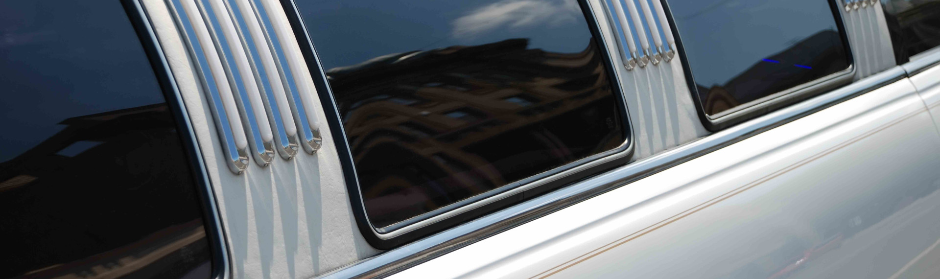 Stretchlimousine - Chrysler oder Dodge Stuttgart