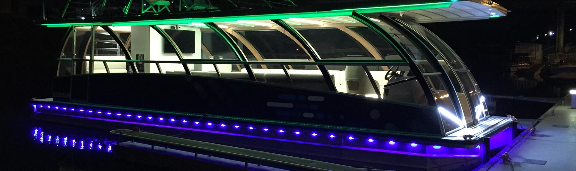 VIP Booze Cruise Warsaw