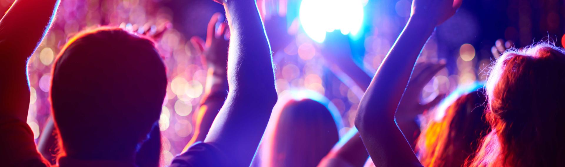 Nightclub Entry Stuttgart