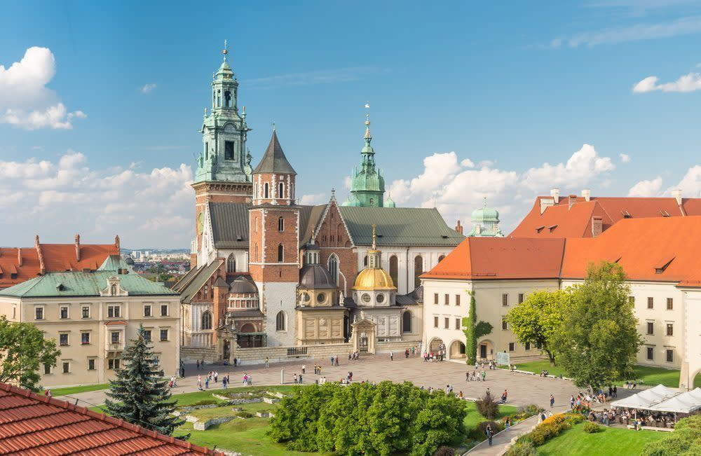 Krakow: things to do and see - Pissup