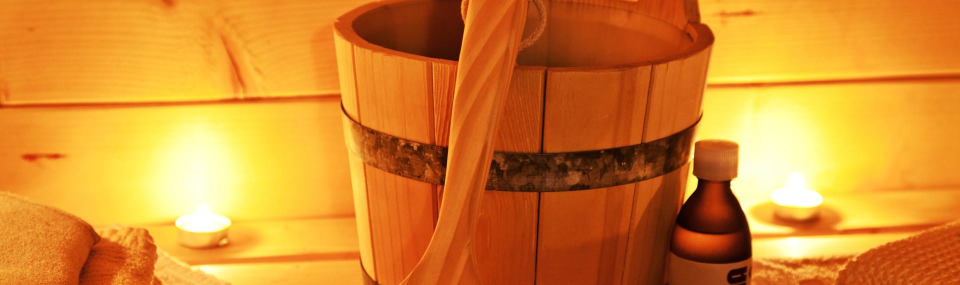 Sauna Boot Berlin