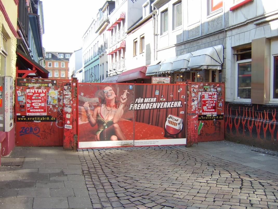 Preise herbertstraße hamburg Guide to